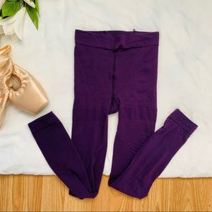 Pants - 🌴SUMMER SPECIAL🌴 Purple Footless Tights